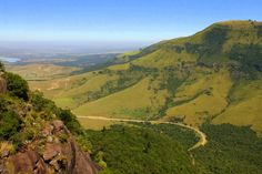 Hogsback, South Africa** Holiday Places, Holiday Destinations, Travel Destinations, Namibia, Nelson Mandela, Rest Of The World, Outdoor Photography, Countries Of The World, Beautiful Places
