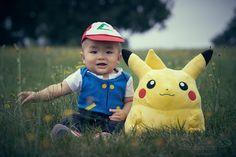 16 fotos do Pinterest comprovam que bebês e Pokémon têm tudo a ver!