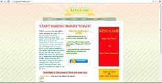 MAKE BIG MONEY. HAVE YOU GOT THE SKILLS? http://king-cash.webs.com/