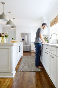 #71: Why You Don't See Childproofing Stuff In Our House | Young House Love