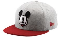 NEW ERA 59FIFTY DISNEY MICKEY Prezzo: 38,00€ Compra online: http://www.aw-lab.com/shop/new-era-59fifty-disney-mickey-9892163