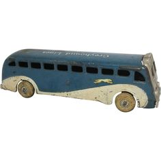 Rubber Tires, Old Toys, Vintage Toys, Arcade, Cast Iron, Amazing Toys, Ruby Lane, Tin, Collections