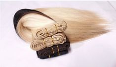 Habits That Destroy Your Hair Extensions - Eden Beauty Types Of Hair Extensions, Weave Extensions, Synthetic Hair Extensions, Black Girls Rock, Eden Beauty, Beauty Tips, Beauty Hacks, Weave Hairstyles, Cool Hairstyles