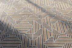 Marble Look Tile, Stone Look Tile, Wooden Floor Tiles, Wall And Floor Tiles, Psychedelic Colors, Palette, Encaustic Tile, Wood Patterns, Tile Design