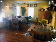 Come hungry, relax and enjoy! Located at 308 Rte 2, in South Hero, VT. Enjoy the enchanting, scenic drive to the Champlain Islands!