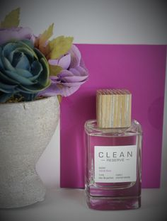 CLEAN Reserve Velvet Flora A Sustainable Fragrance! Prime Beauty Blog