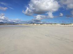 Spiagge d'Irlanda.
