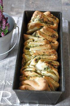 Veggie Recipes, Cooking Recipes, Good Food, Yummy Food, Salty Snacks, Polish Recipes, Polish Food, Saveur, Pitta