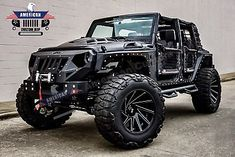 eBay: 2017 Jeep Wrangler Custom Unlimited Sport Utility 4-Door 2017 Sport Used 3.6L V6 24V Automatic 4WD SUV #jeep #jeeplife