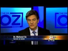 """Dr. Oz's """"Swimsuit Slim Down Drink"""" Breaks Down Fat Faster Than Anything (Recipe Here) -"""