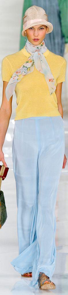 Ralph Lauren RTW Spring работа, девушка, рубеж, австралия, турция, сша, америка, граница http://escort-journal.com/