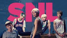 jonghyun's arms though Shinee View, How To Stop Coughing, Jonghyun, Minho, Star Hair, Snl, Korea, Hilarious, Kpop