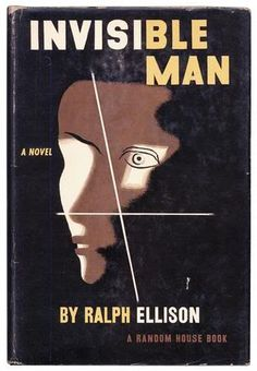 Invisible Man, Ralph Ellison