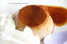 Seis FLANES caseros con sabores para todos los gustos | Cocinar en casa es facilisimo.com