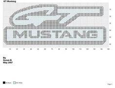 GT Mustang