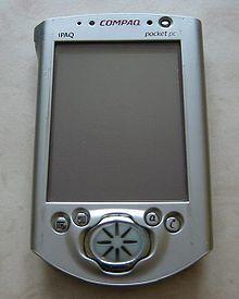 iPAQ - Wikipedia