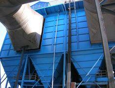 PPC series Bag Filter -China Henan Zhengzhou Mining Machinery Co.,Ltd.