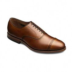 2a60db1de43 Fifth Avenue - Cap-toe Lace-up Oxford Mens Dress Shoes by Allen Edmonds