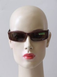 Vintage jaren 60's NOS Solflex zonnebril Sunglasses Women, Vintage, Fashion, Moda, Fashion Styles, Vintage Comics, Fashion Illustrations