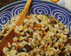 Yemek | Pilavlar | Sultani Pilav .