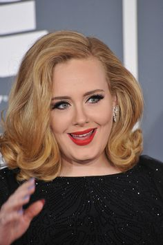 Adele – The Newest Bond Girl?