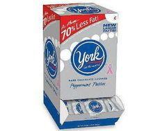 Enter to Win a York Peppermint Patties, 175-Count Changemaker Box - Ends April 24th at Midnight