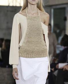 what-do-i-wear:Loewe SS 15