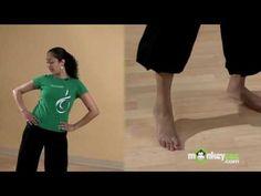 Bollywood Dance Basics