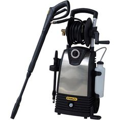 Stanley 1800 PSI Electric Pressure Washer