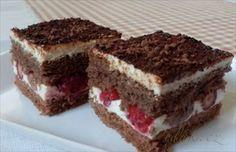 Show details for Recept - Zákusek s drobným ovocem 20 Min, Tiramisu, Cheesecake, Ethnic Recipes, Food, Cheesecakes, Essen, Meals, Tiramisu Cake