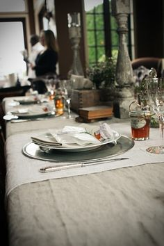 Girls Night In with Monica Hart - Table Setting & styling Monica Hart  Image - Stefanie Knowlton