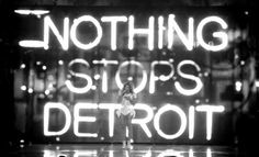 Beyonce's tribute to Detroit: Touching music video hits web