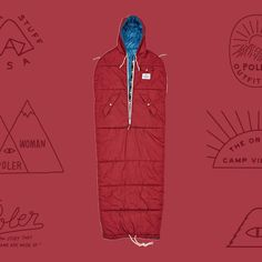 29 Snuggly Things To Keep You Comfy In The Great Outdoors