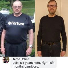 keto carnivore diet weight loss before and after pictures amazing! Weight Loss Before, Best Weight Loss, Weight Loss Tips, Workout Pics, Butt Workout, Keto, Diet Plan Menu, Diet Plans, Workout Warm Up