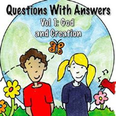 Questions With Answers Bible Songs