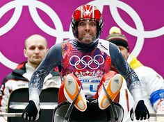 Funny Faces of The 2014 Olympics