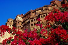 Rajasthan is one of the greatest attractions in India for both inbound and foreign tourists. It really is a paradise for tourists with its historical forts, magnificent royal palaces, beautiful lakes, sandy deserts.