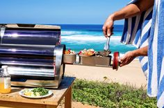 the \'gosun\' solar cooker converts sunlight with vacuum tube technology that allows for safe and clean cooking, without propane or charcoal, in 20 minutes.