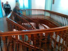 Escalera. 1887