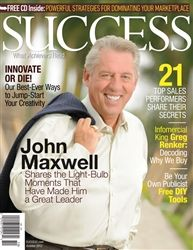 """Welcome to John Maxwell's, """"A Minute With Maxwell"""" Video Coaching Program Max Lucado, John Maxwell, Success Magazine, Morning Habits, Morning Routines, Personal And Professional Development, Habits Of Successful People, Life Quotes Love, Top Sales"""