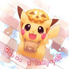 pokemon cute | Pokemon - Cute Pikachu | Flickr - Photo Sharing!