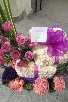Dicelo con flores!!!! Pedidos con IDEAS 4-2 Ideas4two@gmail.com