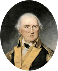 General Daniel Morgan was a general in the Revolutionary War, a talented battlefield tactician, and a politician. He took part in two of the most important turning points in the revolution.