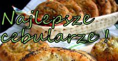 cebularze, cebulaki, bułeczki z cebulą, smaczna pyza, domowe jedzenie, gotowanie, blog kulinarny, kulinaria, pieczenie