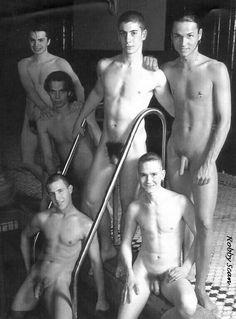 from Kieran ymca boys gays