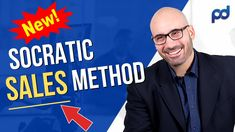 How to use The Socrates Method to increase your sales. The NEW Socratic Method can be used for persuasion to get anyone to say yes. If you are wondering how . Socratic Method, Sales Techniques, Sales People, Socrates, Public Speaking, Ancient Greece, Latest Video, Being Used, Psychology