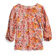 Stitch Fix Fall Blouses