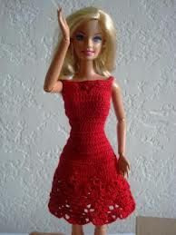 patrones de vestidos de barbie - Buscar con Google