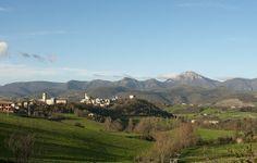 Sassoferrato (AN) - MArche - Italy