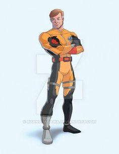 Bionic Six by RyanOdagawa on DeviantArt